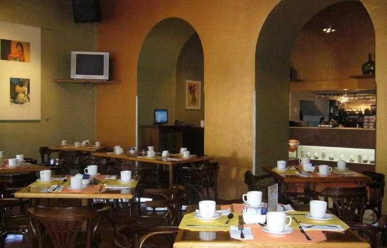 Ciudad Real Centro Historico - Restaurant - 8