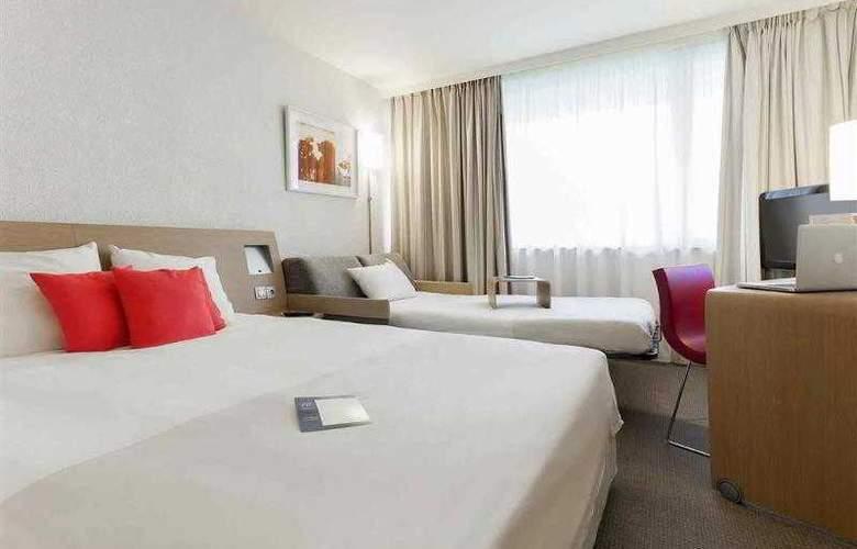 Novotel Lille Aéroport - Hotel - 19