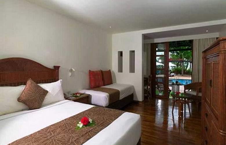Warwick Fiji Resort & Spa - Room - 3