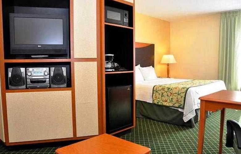 Fairfield Inn & Suites Atlanta Vinings - Hotel - 23