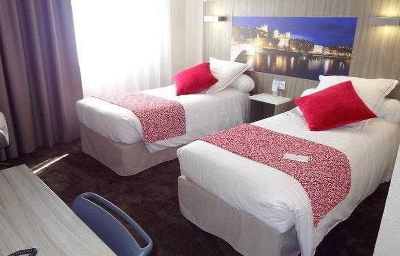 Best Western Saphir - Hotel - 6