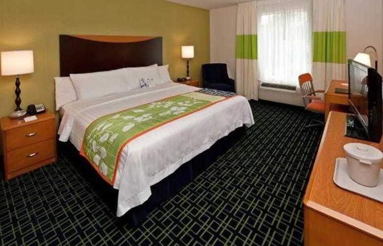 Fairfield Inn & Suites by Marriott Wilmington/Wrightsville Beach - Hotel - 5