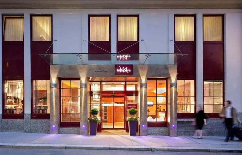 Mercure Wien Zentrum - Hotel - 26