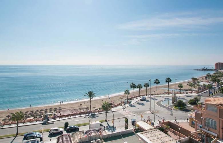 Medplaya Balmoral - Beach - 5