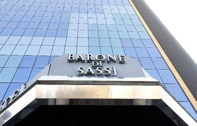 Grand Hotel Barone Di Sassj - Hotel - 0