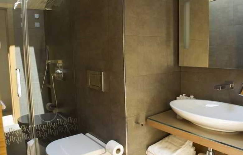 Vall De Nuria Apartamentos - Room - 33