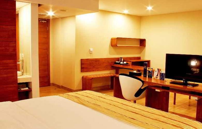Hariston Hotel & Suites - Room - 20