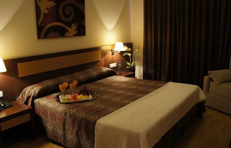 Tch Lorquí - Room - 1