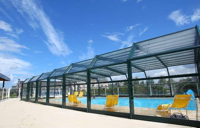 Residence Club mmv Duguesclin - Beach - 13