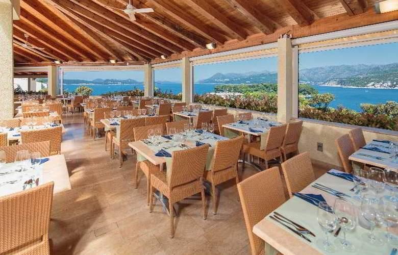 Valamar Argosy - Restaurant - 5