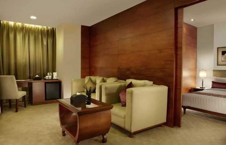 Jambuluwuk Malioboro Boutique Hotel - Room - 13