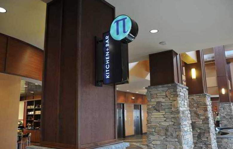Embassy Suites Anchorage - Hotel - 5