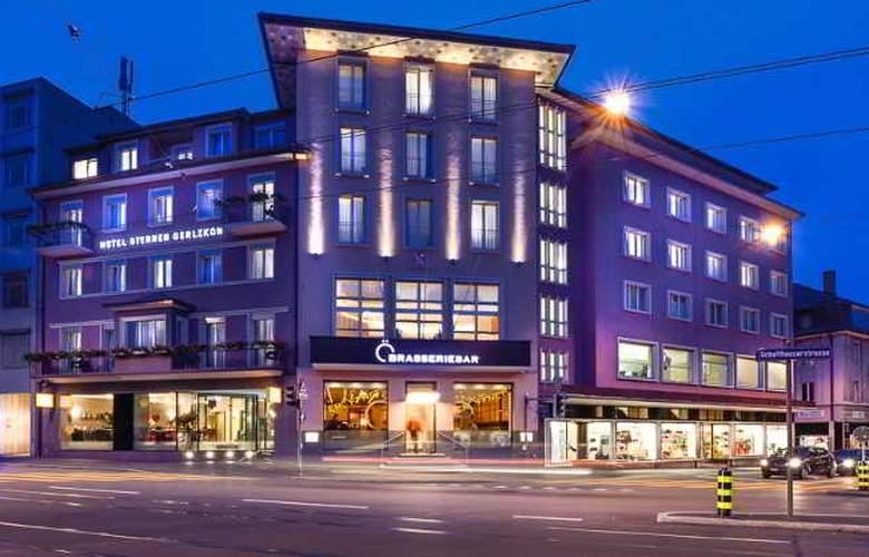 Sternen-Oerlikon - Hotel - 4
