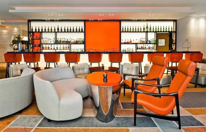 Sofitel Warsaw Victoria - Bar - 25