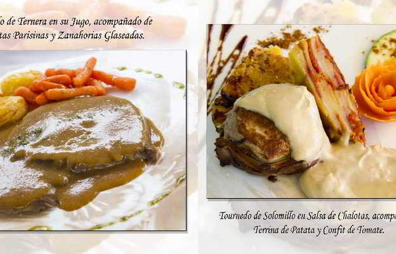 Cortijo Chico - Restaurant - 25