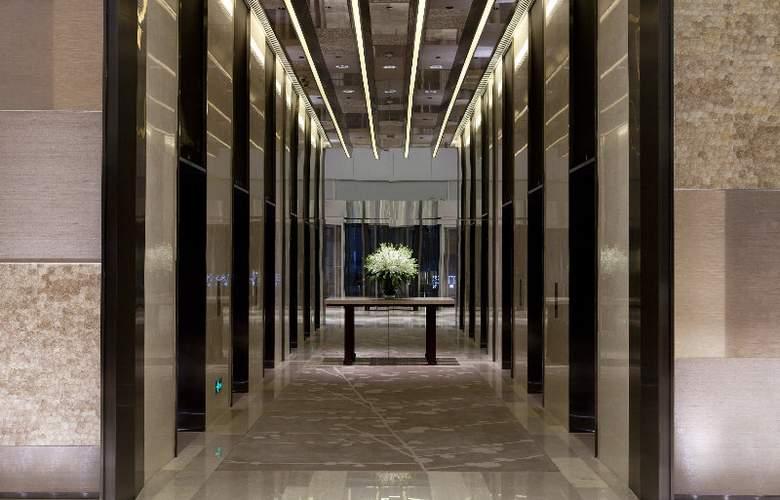 Fraser Suites - Hotel - 3