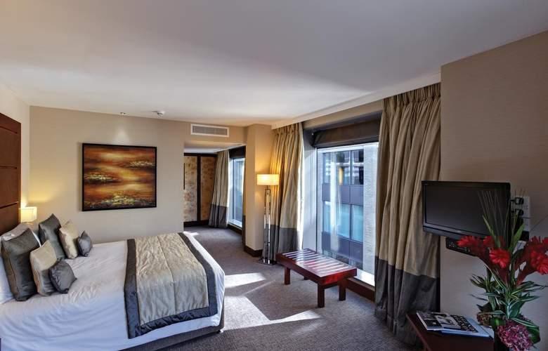 Leonardo Royal Hotel London St Paul's - Room - 9
