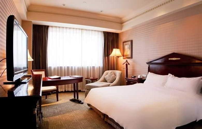 Majesty Plaza Shanghai - Room - 17