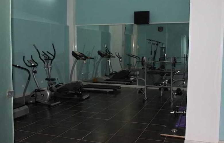 Coimbra & Spa - Sport - 9