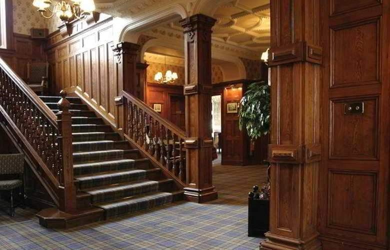 Mansfield Castle Hotel - General - 1