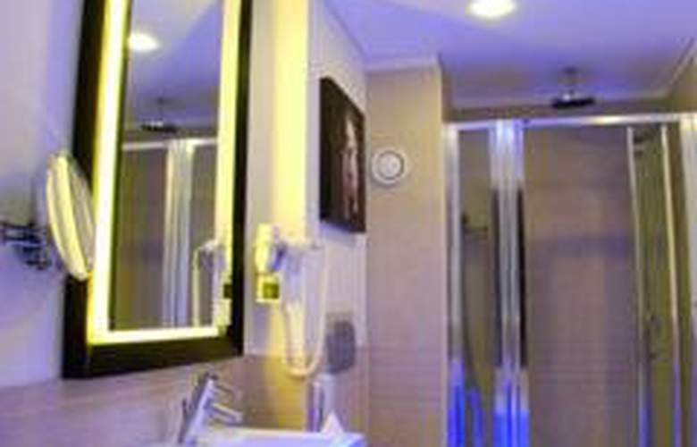 Pestana Chelsea Bridge Hotel & Spa - Room - 3