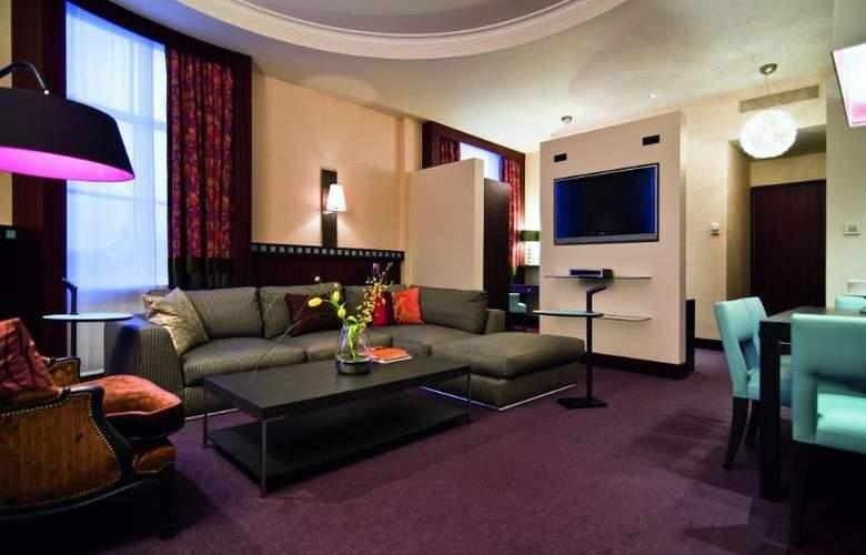 Sofitel Legend The Grand Amsterdam - Hotel - 22