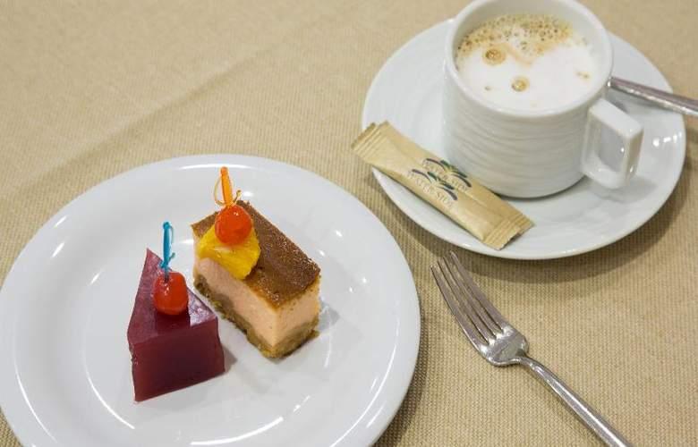 Water Side Delux Resort - Restaurant - 82