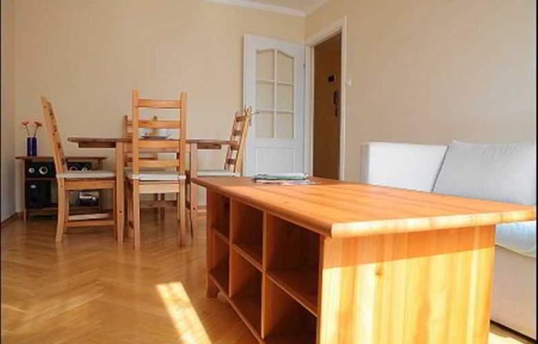 P&O Apartments Krochmalna - Room - 2