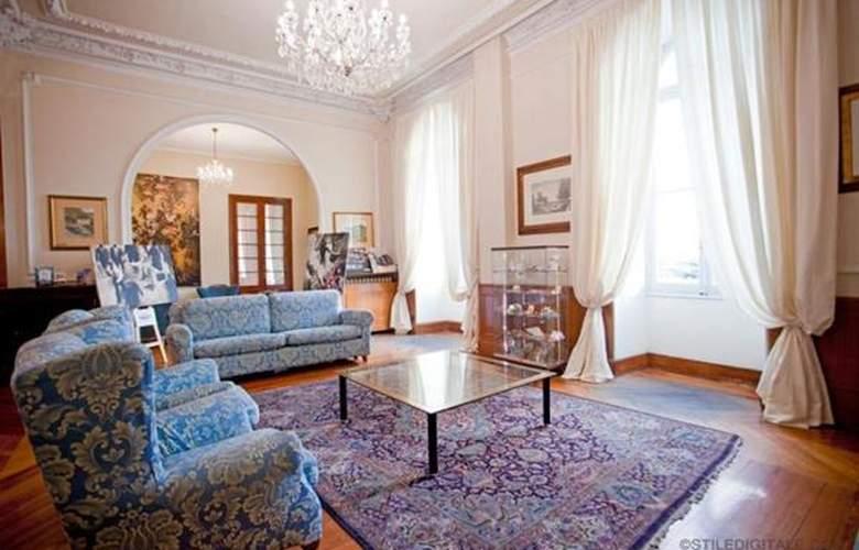 Grand Hotel Des Anglais - Hotel - 1