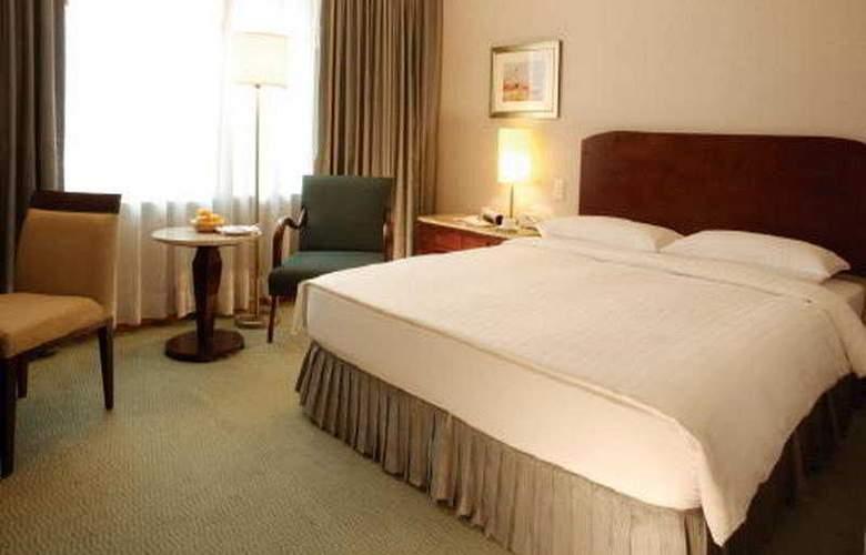 Chinatrust Hotel Taoyuan - Room - 4