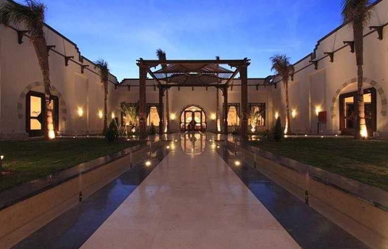 Stella Makadi Beach Resort - Hotel - 0