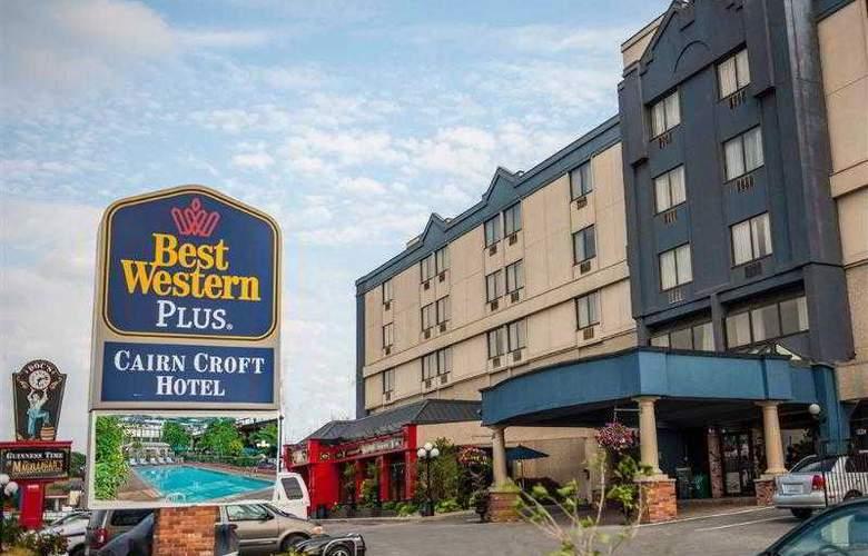 Best  Western Plus Cairn Croft Hotel - Hotel - 28