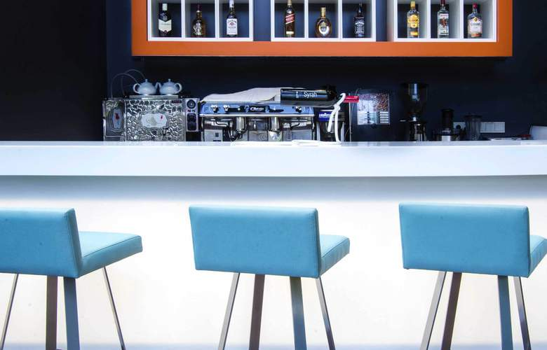 Elysium Styles Taksim - Bar - 3