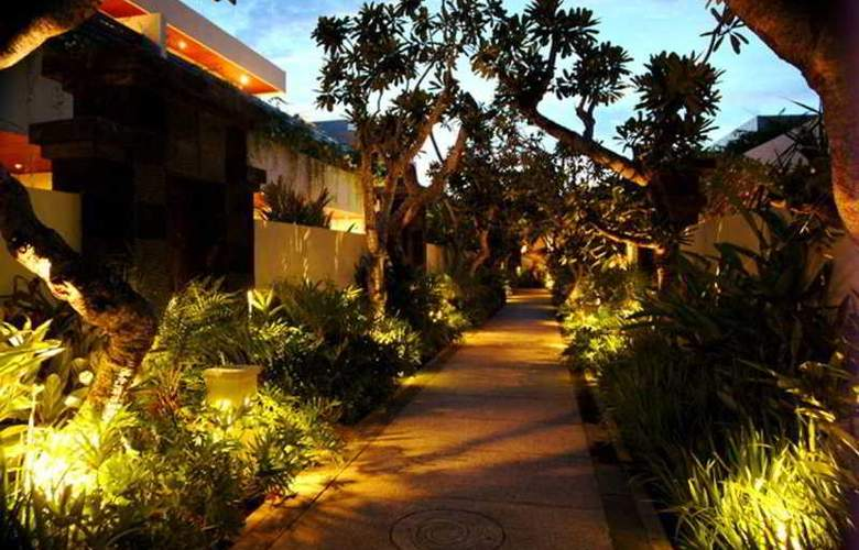 Sun Island Boutique Villas - General - 2