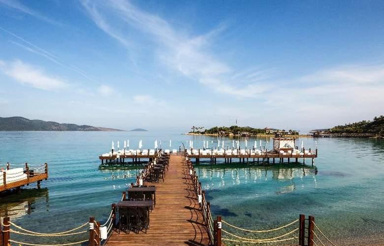 Rixos Premium Bodrum - Beach - 30