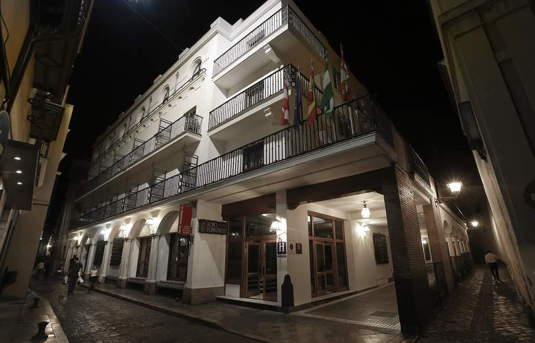 Fernando III - Hotel - 0