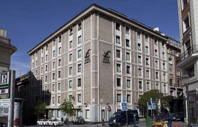 Liabeny - Hotel - 0