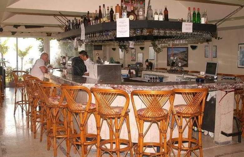 Gorgulu Kleopatra Beach - Bar - 3