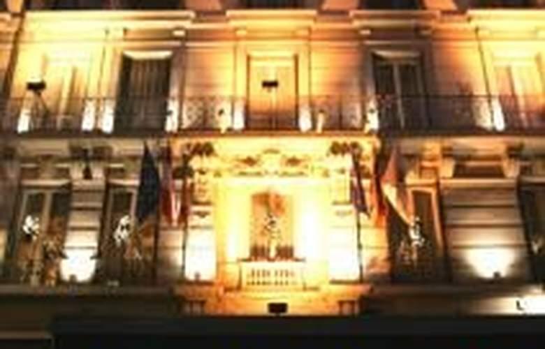 B4 Lyon - Grand Hotel - Hotel - 0
