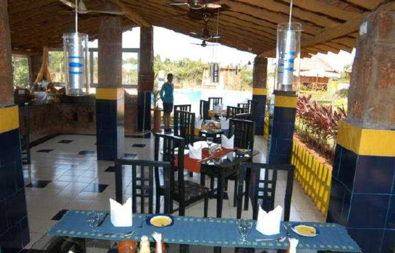 Goa Beach House - Restaurant - 10