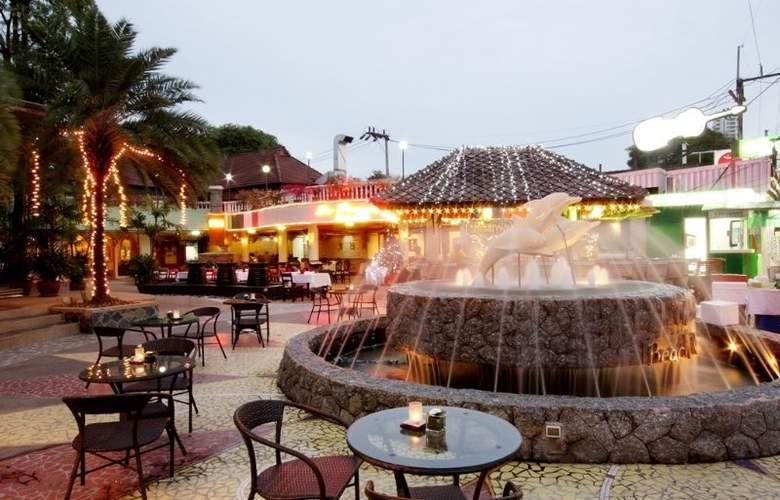 Thara Patong Beach Resort - Restaurant - 12