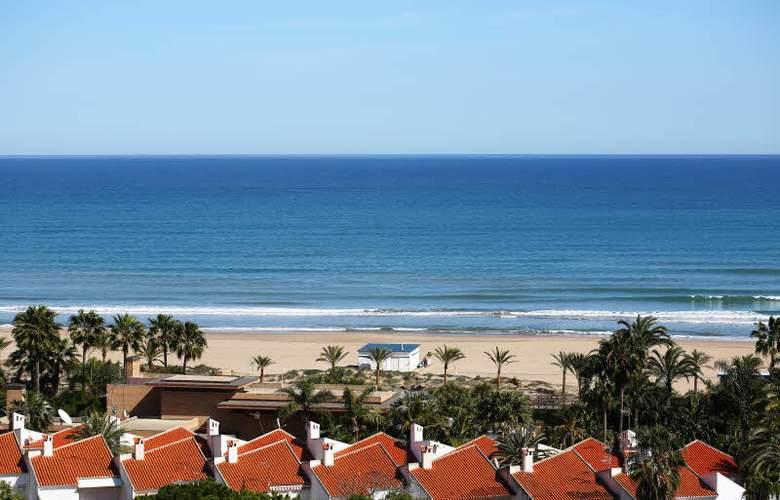 Tres Anclas - Beach - 6