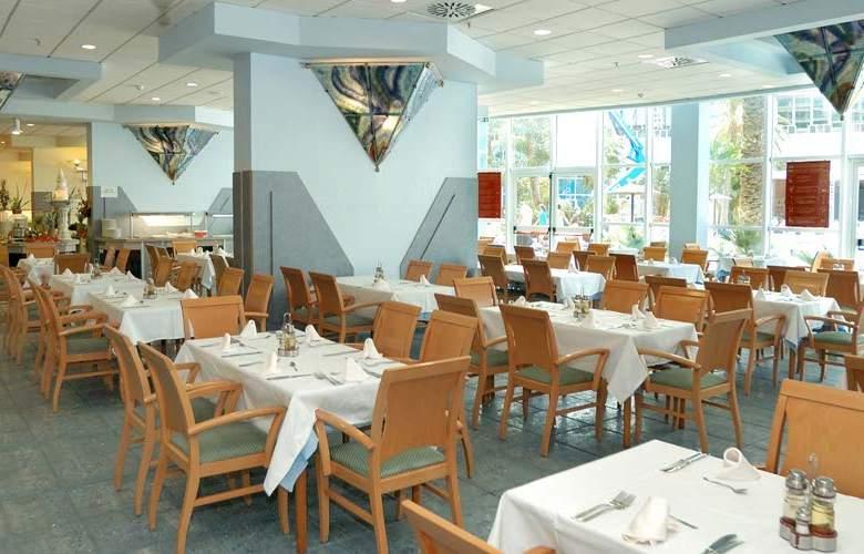 Medplaya Flamingo Oasis - Restaurant - 4