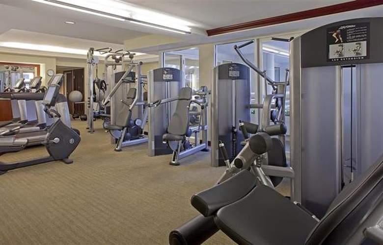 Hyatt Regency Orlando International Airport - Hotel - 14