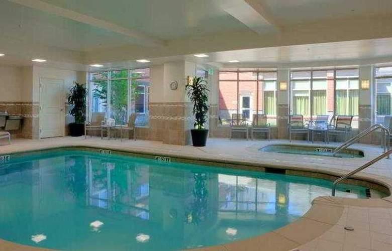 Hilton Garden Inn Eugene/Springfield - Sport - 3