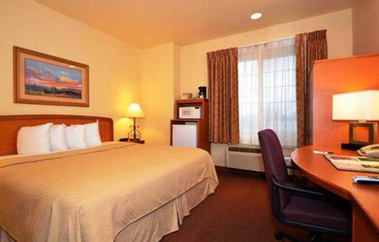 Quality Inn San Jose - Room - 7