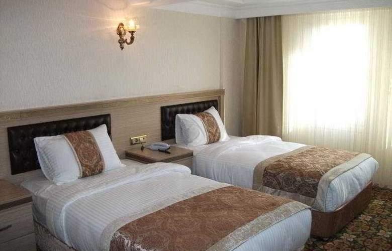 Marmaray - Room - 3