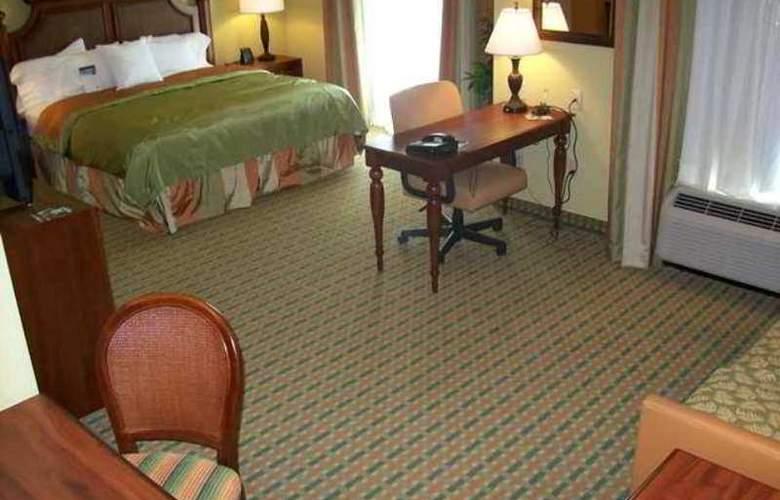 Homewood Suites by Hilton Ocala at Heath Brook - Hotel - 2