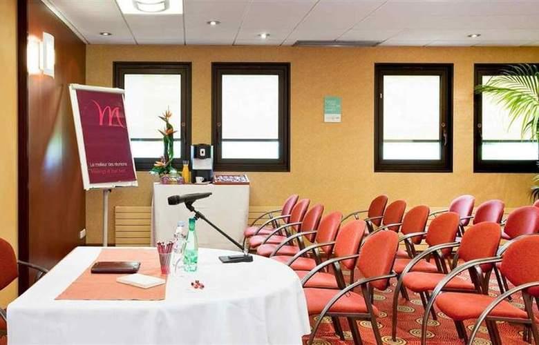 Mercure Pau Palais Des Sports - Conference - 43