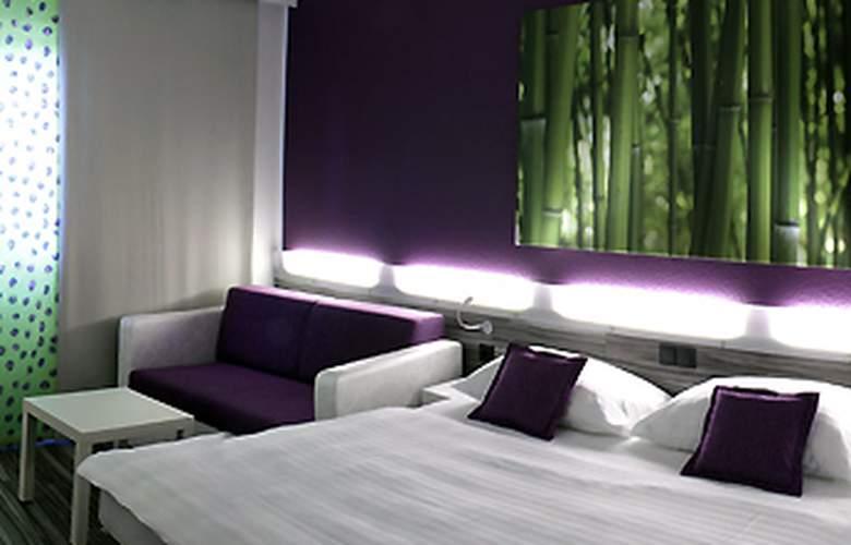 Ibis Styles Linz - Room - 11